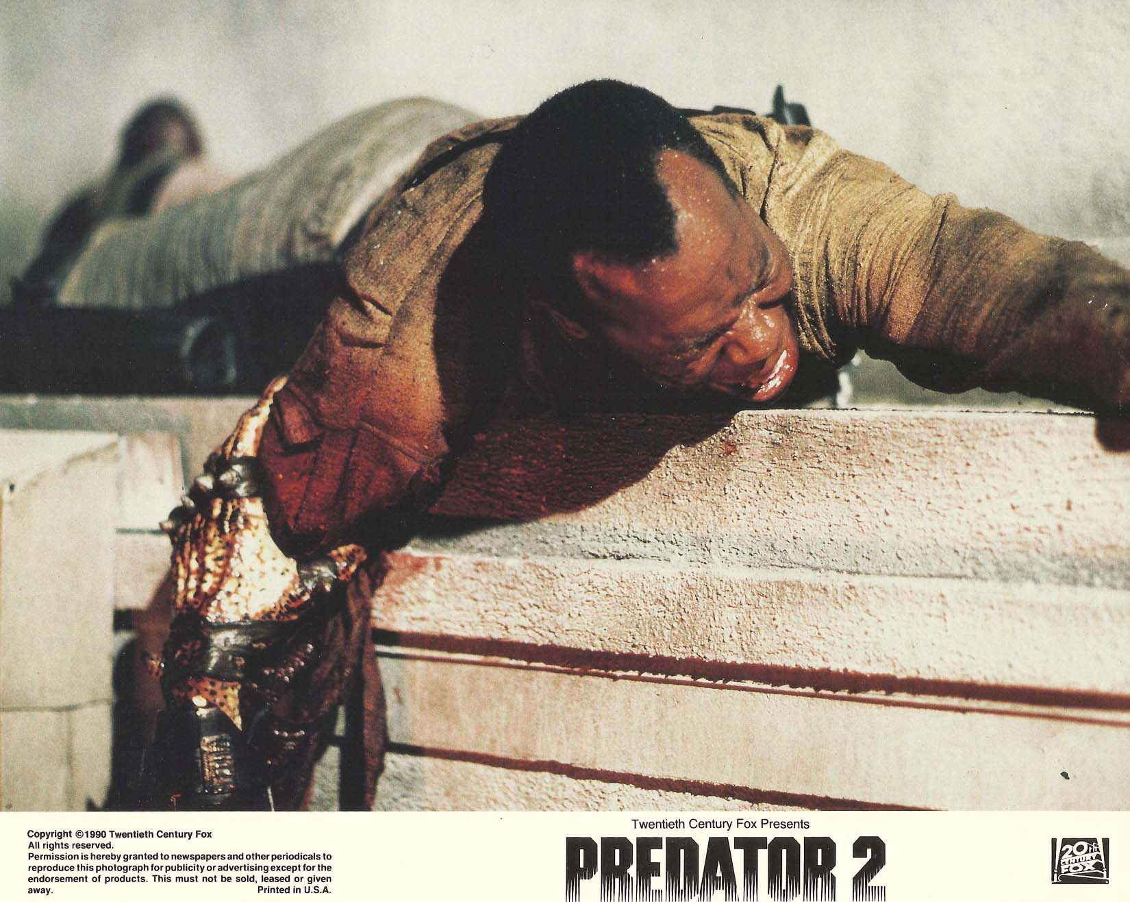 Danny Glover Predator 2 Images - Reverse Search Predator 2 Danny Glover