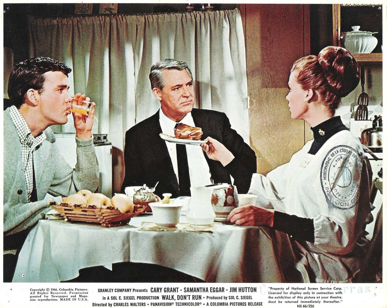 Apartamento Para Tres | 1966 | Castellano | MEGA