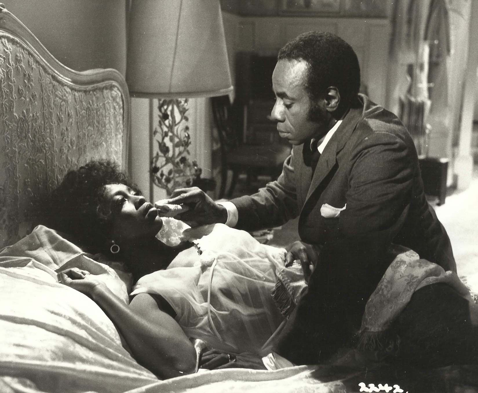 "Images Of Lola Falana Simple operarex - lola falana & roscoe lee browne in ""the liberation of"