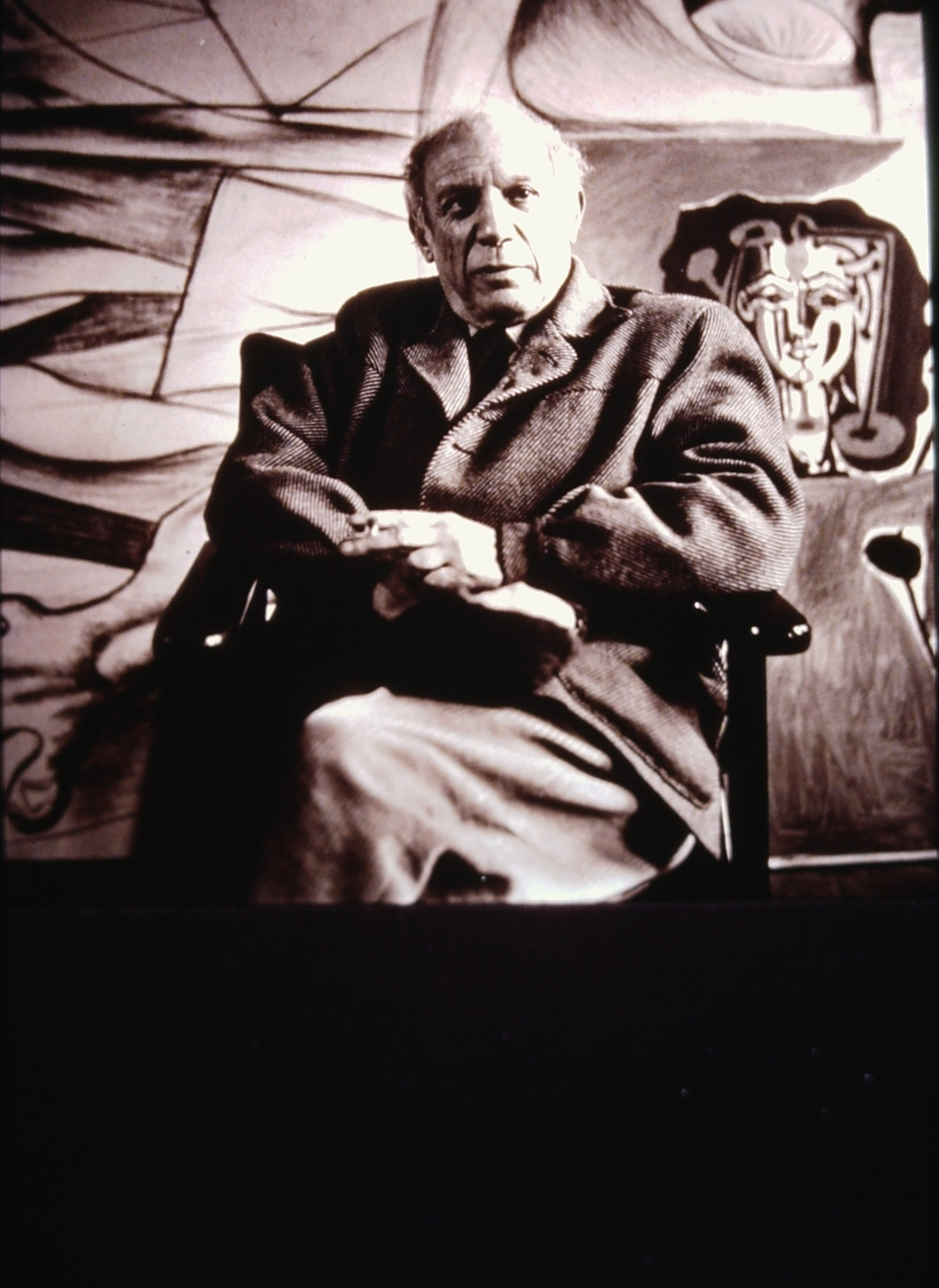 a biography of pablo picasso a spanish painter A biography of the spanish artist, pablo picasso  .